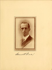 Page 13, 1923 Edition, James Madison University - Bluestone Schoolmaam Yearbook (Harrisonburg, VA) online yearbook collection