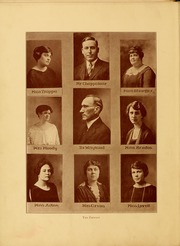 Page 14, 1923 Edition, James Madison University - Bluestone Schoolmaam Yearbook (Harrisonburg, VA) online yearbook collection