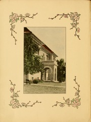 Page 6, 1923 Edition, James Madison University - Bluestone Schoolmaam Yearbook (Harrisonburg, VA) online yearbook collection