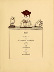 Page 9, 1923 Edition, James Madison University - Bluestone Schoolmaam Yearbook (Harrisonburg, VA) online yearbook collection