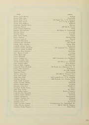 Page 260, 1929 Edition, James Madison University - Bluestone Schoolmaam Yearbook (Harrisonburg, VA) online yearbook collection