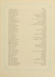 Page 261, 1929 Edition, James Madison University - Bluestone Schoolmaam Yearbook (Harrisonburg, VA) online yearbook collection