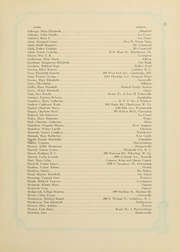 Page 263, 1929 Edition, James Madison University - Bluestone Schoolmaam Yearbook (Harrisonburg, VA) online yearbook collection