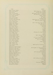 Page 268, 1929 Edition, James Madison University - Bluestone Schoolmaam Yearbook (Harrisonburg, VA) online yearbook collection