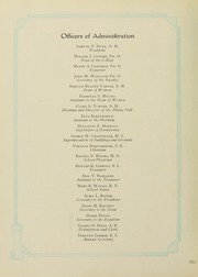 Page 40, 1929 Edition, James Madison University - Bluestone Schoolmaam Yearbook (Harrisonburg, VA) online yearbook collection