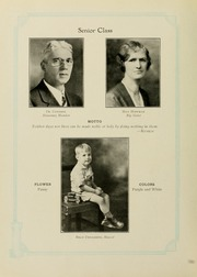 Page 42, 1929 Edition, James Madison University - Bluestone Schoolmaam Yearbook (Harrisonburg, VA) online yearbook collection