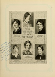 Page 43, 1929 Edition, James Madison University - Bluestone Schoolmaam Yearbook (Harrisonburg, VA) online yearbook collection