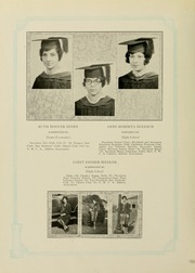 Page 46, 1929 Edition, James Madison University - Bluestone Schoolmaam Yearbook (Harrisonburg, VA) online yearbook collection