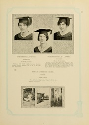 Page 47, 1929 Edition, James Madison University - Bluestone Schoolmaam Yearbook (Harrisonburg, VA) online yearbook collection