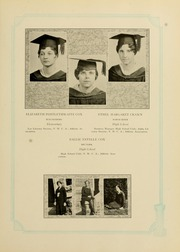 Page 49, 1929 Edition, James Madison University - Bluestone Schoolmaam Yearbook (Harrisonburg, VA) online yearbook collection