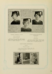 Page 52, 1929 Edition, James Madison University - Bluestone Schoolmaam Yearbook (Harrisonburg, VA) online yearbook collection