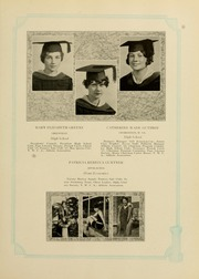 Page 53, 1929 Edition, James Madison University - Bluestone Schoolmaam Yearbook (Harrisonburg, VA) online yearbook collection