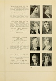 Page 43, 1933 Edition, James Madison University - Bluestone Schoolmaam Yearbook (Harrisonburg, VA) online yearbook collection