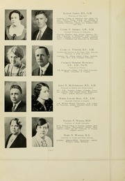 Page 44, 1933 Edition, James Madison University - Bluestone Schoolmaam Yearbook (Harrisonburg, VA) online yearbook collection