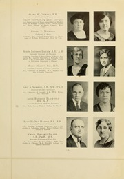 Page 45, 1933 Edition, James Madison University - Bluestone Schoolmaam Yearbook (Harrisonburg, VA) online yearbook collection