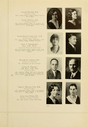 Page 47, 1933 Edition, James Madison University - Bluestone Schoolmaam Yearbook (Harrisonburg, VA) online yearbook collection