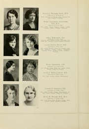 Page 48, 1933 Edition, James Madison University - Bluestone Schoolmaam Yearbook (Harrisonburg, VA) online yearbook collection
