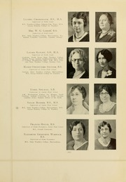 Page 49, 1933 Edition, James Madison University - Bluestone Schoolmaam Yearbook (Harrisonburg, VA) online yearbook collection