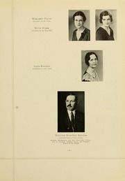 Page 51, 1933 Edition, James Madison University - Bluestone Schoolmaam Yearbook (Harrisonburg, VA) online yearbook collection