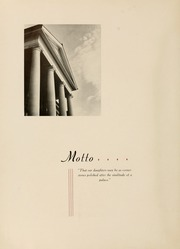 Page 10, 1938 Edition, James Madison University - Bluestone Schoolmaam Yearbook (Harrisonburg, VA) online yearbook collection