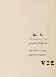 Page 12, 1938 Edition, James Madison University - Bluestone Schoolmaam Yearbook (Harrisonburg, VA) online yearbook collection