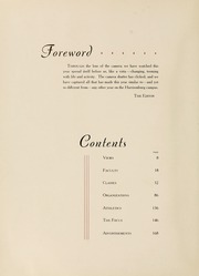 Page 8, 1938 Edition, James Madison University - Bluestone Schoolmaam Yearbook (Harrisonburg, VA) online yearbook collection