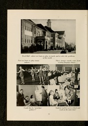 Page 14, 1949 Edition, James Madison University - Bluestone Schoolmaam Yearbook (Harrisonburg, VA) online yearbook collection