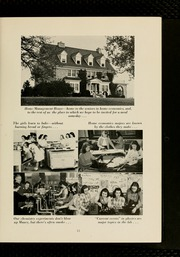 Page 17, 1949 Edition, James Madison University - Bluestone Schoolmaam Yearbook (Harrisonburg, VA) online yearbook collection