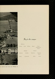 Page 7, 1949 Edition, James Madison University - Bluestone Schoolmaam Yearbook (Harrisonburg, VA) online yearbook collection