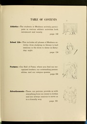 Page 11, 1951 Edition, James Madison University - Bluestone Schoolmaam Yearbook (Harrisonburg, VA) online yearbook collection
