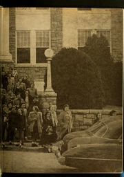 Page 3, 1951 Edition, James Madison University - Bluestone Schoolmaam Yearbook (Harrisonburg, VA) online yearbook collection