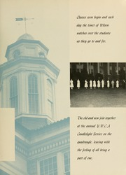 Page 9, 1956 Edition, James Madison University - Bluestone Schoolmaam Yearbook (Harrisonburg, VA) online yearbook collection