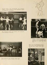 Page 14, 1957 Edition, James Madison University - Bluestone Schoolmaam Yearbook (Harrisonburg, VA) online yearbook collection