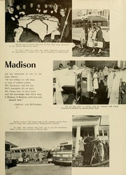 Page 17, 1958 Edition, James Madison University - Bluestone Schoolmaam Yearbook (Harrisonburg, VA) online yearbook collection