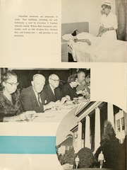 Page 10, 1960 Edition, James Madison University - Bluestone Schoolmaam Yearbook (Harrisonburg, VA) online yearbook collection