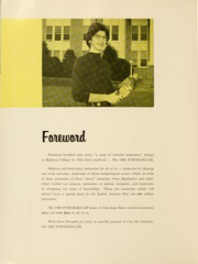 Page 14, 1960 Edition, James Madison University - Bluestone Schoolmaam Yearbook (Harrisonburg, VA) online yearbook collection