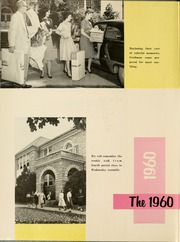 Page 6, 1960 Edition, James Madison University - Bluestone Schoolmaam Yearbook (Harrisonburg, VA) online yearbook collection