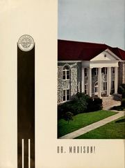Page 12, 1961 Edition, James Madison University - Bluestone Schoolmaam Yearbook (Harrisonburg, VA) online yearbook collection