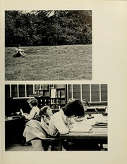 Page 11, 1977 Edition, James Madison University - Bluestone Schoolmaam Yearbook (Harrisonburg, VA) online yearbook collection