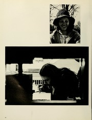 Page 14, 1977 Edition, James Madison University - Bluestone Schoolmaam Yearbook (Harrisonburg, VA) online yearbook collection