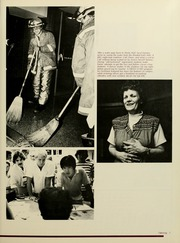Page 11, 1982 Edition, James Madison University - Bluestone Schoolmaam Yearbook (Harrisonburg, VA) online yearbook collection