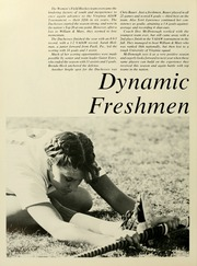 Page 156, 1982 Edition, James Madison University - Bluestone / Schoolmaam Yearbook (Harrisonburg, VA) online yearbook collection