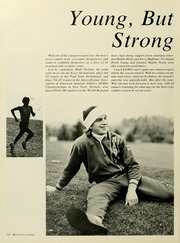Page 158, 1982 Edition, James Madison University - Bluestone / Schoolmaam Yearbook (Harrisonburg, VA) online yearbook collection