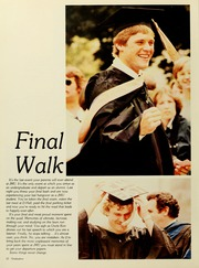 Page 16, 1982 Edition, James Madison University - Bluestone Schoolmaam Yearbook (Harrisonburg, VA) online yearbook collection