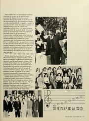 Page 217, 1982 Edition, James Madison University - Bluestone / Schoolmaam Yearbook (Harrisonburg, VA) online yearbook collection