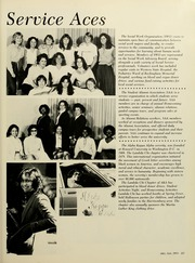 Page 225, 1982 Edition, James Madison University - Bluestone / Schoolmaam Yearbook (Harrisonburg, VA) online yearbook collection