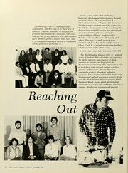 Page 226, 1982 Edition, James Madison University - Bluestone / Schoolmaam Yearbook (Harrisonburg, VA) online yearbook collection