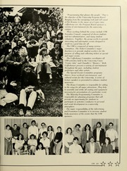 Page 237, 1982 Edition, James Madison University - Bluestone / Schoolmaam Yearbook (Harrisonburg, VA) online yearbook collection