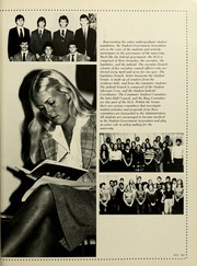 Page 245, 1982 Edition, James Madison University - Bluestone / Schoolmaam Yearbook (Harrisonburg, VA) online yearbook collection