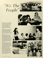Page 246, 1982 Edition, James Madison University - Bluestone / Schoolmaam Yearbook (Harrisonburg, VA) online yearbook collection